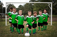 { sports } bartlett soccer :: U8
